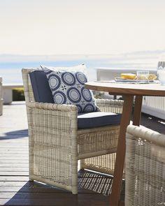 Coastalbedding Outdoor Dining Chairs Furniture Zen Coastal Style Living
