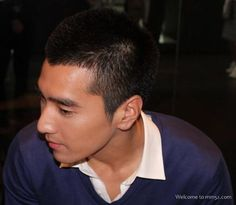 Image result for mark chao