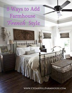 On the Back Porch with Savvy City Farmer - Cedar Hill Farmhouse