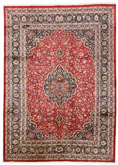 x Red Mashad Persian Rugs Persian Carpet, Persian Rug, Magic Carpet, Carpets, Bohemian Rug, Oriental, Weaving, Rugs, Luxury