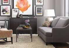 Four tips to make a small room look bigger - Chatelaine