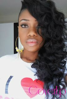 Pleasant Hair Hairstyles And Half Shaved On Pinterest Short Hairstyles For Black Women Fulllsitofus