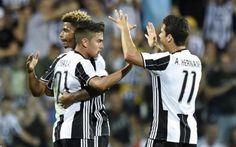 La Juventus pensa ad un clamoroso ritorno per sostituire Zaza La cessione di Simone Zaza al Wolfsburg lascerà un buco nel reparto offensivo della Juventus, che adesso concentra le sue attenzioni sul mercato degli attaccanti per sostituire l'attaccante lucano. I #juventus #calciomercato #calcio #zaza