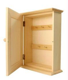 Pequeño armario para llaves - Fotografía n°1