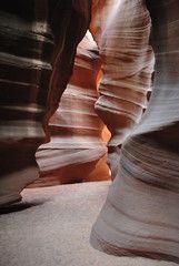 Antelope Canyon - Arizona United States Antelope Canyon, Arizona, United States, The Unit