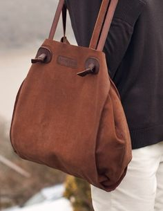 Axford Knot Bag, from Celtic & Co …y.u.m :-) bag stuff, axford knot, knot bag