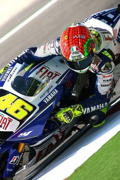 HiFi.GP    Valentino Rossi. VR46