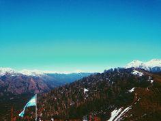 Bariloche/2014