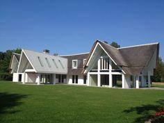 #villa  @vanderlindearchitecten