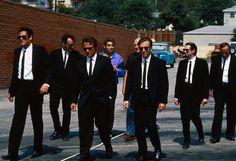 Reservoir Dogs (Quentin Tarantino, 1992) - Le Monde de Djayesse