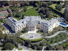 Most Expensive Homes In America