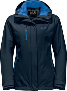 Jack Wolfskin Women's Troposphere Jacket (in 2 colors), Cabelas - DealsPlus