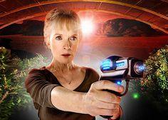 10th Dr. Companion - Adelaida Brooke (Lindsay Duncan)
