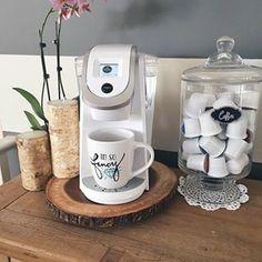 Keurig® Mini K15 Coffee Maker | Small Coffee Machine