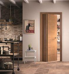 diy comment installer une porte pliante en bois design redesign pinterest doors divider and door design - Poser Une Porte En Rnovation