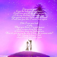 BACKSTREET BOYS - THIS I PROMISE YOU LYRICS