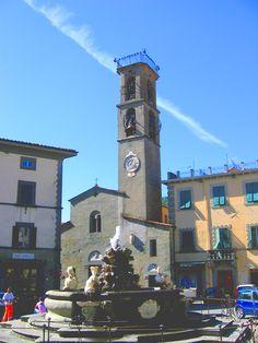 Fivizzano (Massa e Carrara)