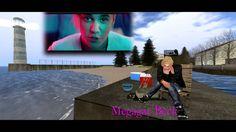 "Second Life ""Mega"" Justin Bieber - What Do You Mean - Brasil 2016 [HD]"