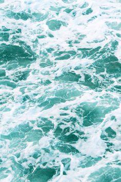 The Atlantic - (BYLauren Ashmore)