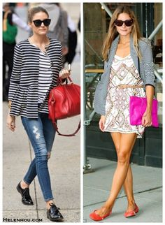 Year-Round Fashion Staple: Striped Blazer