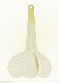 武政 諒 : Garlic