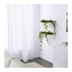 SOCKER Kvetináč s držiakom  - IKEA
