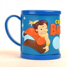 Chhota Bheem (Dark Blue)
