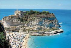 Tropea - Vibo Valentia  Calabria Italia