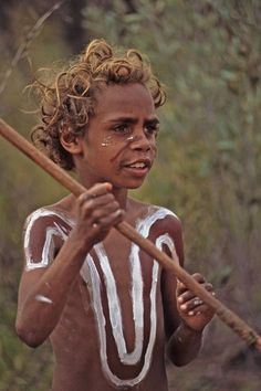 Indigenous Australians. In the US and Canada, Indigenous people are given official recognition as 'first nations' people. In New Zealand, they have Waitangi Day. In Australia they are marginalised by the government and given intervention after intervention rather than real solutions.