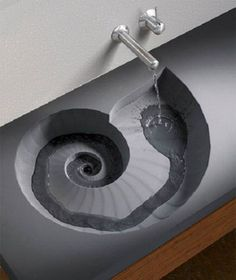 This is amazing. I want a sink like this! Source: http://www.hightech-design-products.com/hten/index.jsp?st=ok&indexpos=0&vid=-1&aid=811&fid=672&hid=271&pid=1&iid=-1&hpos=1&ppos=0&vpos=-1&fpos=0&arpos=0&randomID=1036678650