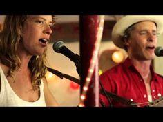 Caleb Klauder - Hard TImes (Live @Pickathon 2013) - YouTube