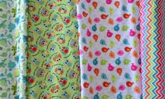 Polyester PUL fabric