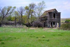 Ten Lost North Dakota Places - GhostsofNorthDakota.com : GhostsofNorthDakota.com