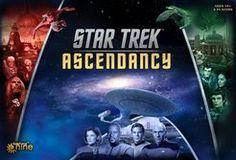 Star Trek: Ascendancy   Board Game   BoardGameGeek