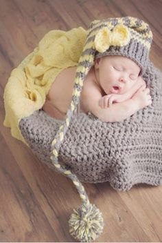 Boys' Baby Clothing Hats & Caps New Fashion Newborn Baby Photography Props Accessories Baby Photography Clothing Baby Photo Prop Accessory Crochet Baby Gifts Knit Jumpsuits Carefully Selected Materials