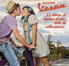 Vespa #engagement #wedding Vespa Ape, Vespa Lambretta, Vespa Scooters, Vespa Vintage, Vintage Ads, Vintage Posters, Vespa Girl, Scooter Girl, Triumph Motorcycles