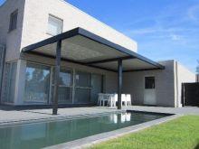 Superb Algarve Terrace Cover Renson Outdoor Com Louvered Terrace Largest Home Design Picture Inspirations Pitcheantrous
