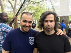 Murr: (on the wig) It smells like Q! Brian Quinn Impractical Jokers, Impractical Jokers Tv Show, Impractical Jokes, Best Tv Shows, Favorite Tv Shows, Joker Background, Jokers Wild, Trailer Park Boys, Joker Quotes