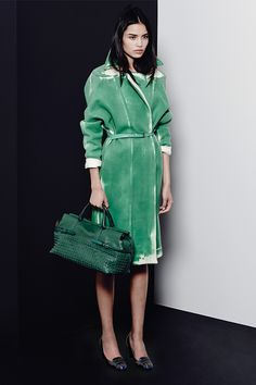 Bottega Veneta Pre-Fall 2015 collection