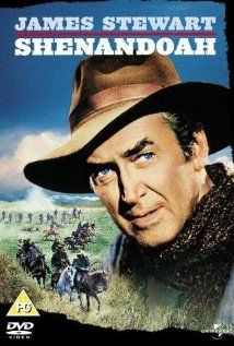 Shenandoah - I was only 5 when this came out, but loved it when I watched it later as a young adult