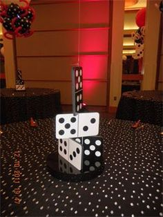 domino theme party - Google Search