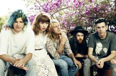 Grouplove I feel like GRIT GRUB and GRIND sounds pretty good, what do you think? http://www.podbean.com/media/share/pb-d67bc-622226