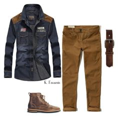 """""""Outfit13"""" by keeshafrancois on Polyvore featuring Hollister Co., Bed