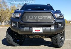 Customize your Car and Truck grill here with the biggest selection of styles available on the internet.  We have precut mesh and universal DIY grill supplies in aluminum, stainless steel, & plastic for all your needs.
