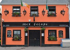 Foleys Adare - Click pub photo image above to purchase your #Pubs of #Ireland Photo Print with PayPal. You do not need a PayPal account to purchase photo. Pubs of Ireland photos are perfect to display in any sitting room, family room, or den to celebrate a family's Irish heritage. $9.00 (plus $5 shipping & handling in USA) ~ 8 x 10 High Quality, High Resolution Authentic Photos Professionally Shot on Location in Ireland and Printed on Professional Fuji Film Photo Print Paper.