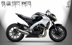 Image - Suzuki GSR 600 Street Edition 3/3 - Ghost Design - Skyrock.com Cool Bikes, Cars And Motorcycles, Photography Poses, Motorbikes, Biker, Street, Sexy, Image, Design