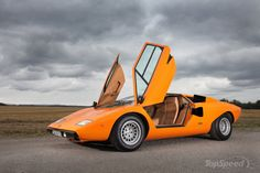 Book Review: Lamborghini Supercars 50 Years picture - doc654440