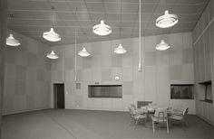 Karl Hugo Schmölz, Funkhaus Köln (NWDR), Studio VI, Hörspiel, 1952/2014