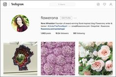 Flowerona Tips : Post up to 60 second long videos on Instagram | Flowerona