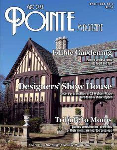 Grosse Pointe Magazine